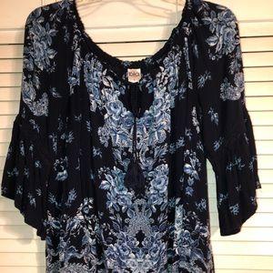 Bila blouse